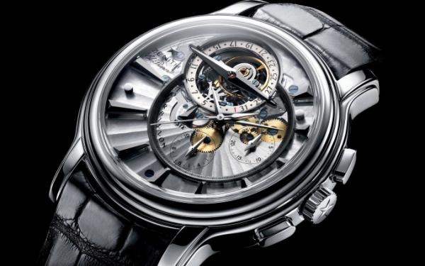 Часы Yota