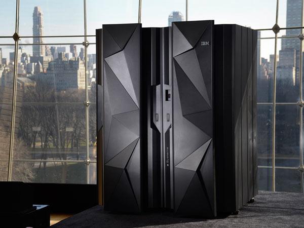 IBM z13