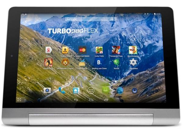 TurboPad Flex 8