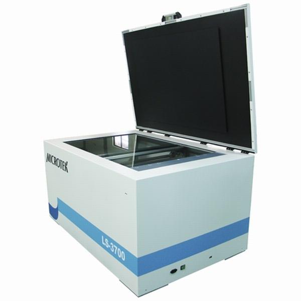 Microtek LS-3700
