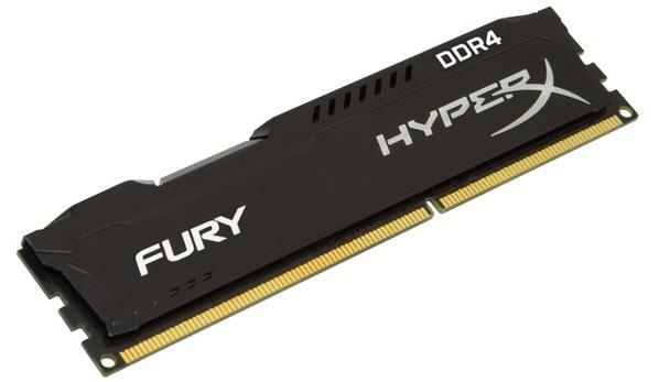 HyperX Fury DDR