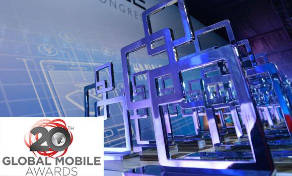 Global Mobile Awards 2015