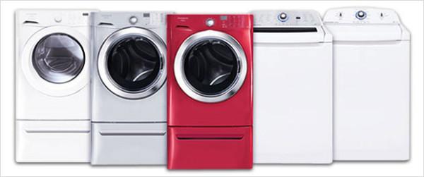 washers-frigidaire