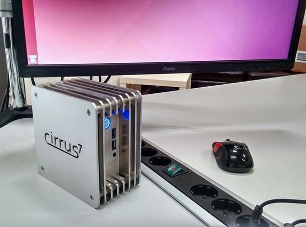 Cirrus7 Nimbin