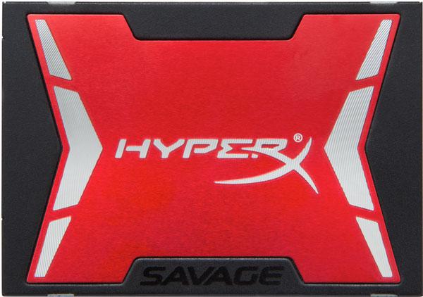 Kingston HyperX Savage