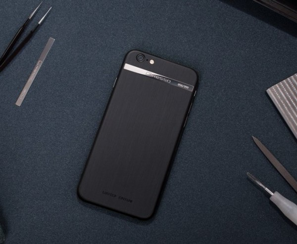 Apple iPhone 6 by Gresso