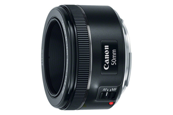 Canon 500 mm STM