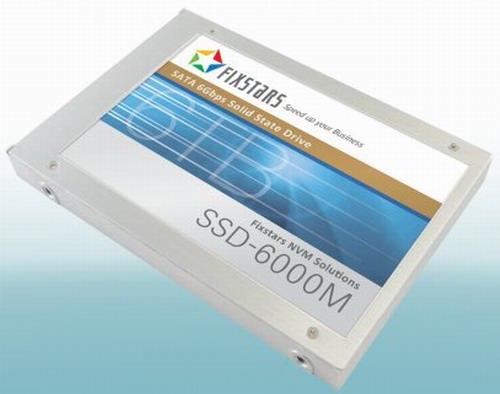 Fixstars SSD-6000M