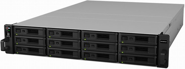 Synology RackStation RS18016xs+