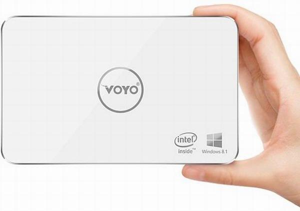 Voyo V2