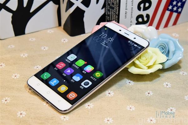 Coolpad Dazen Note 3