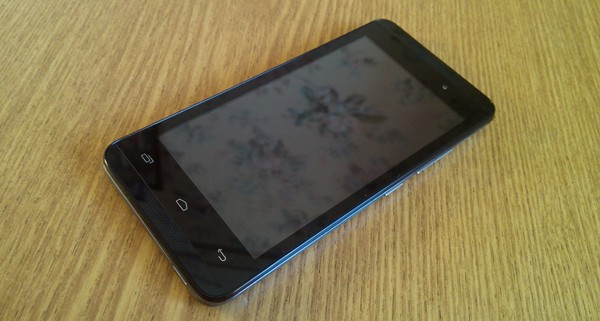 Micromax Canvas Fire 3