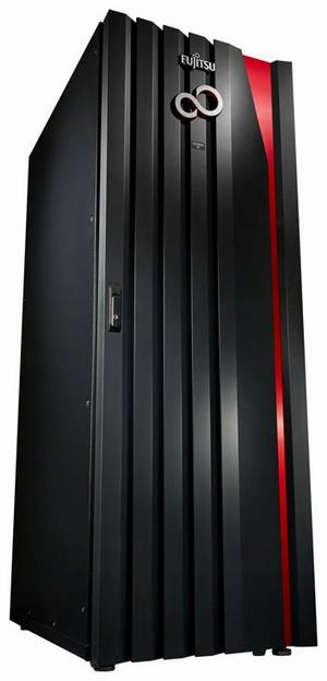 Fujitsu Eternus DX8700 S3