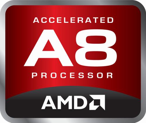 AMD A8