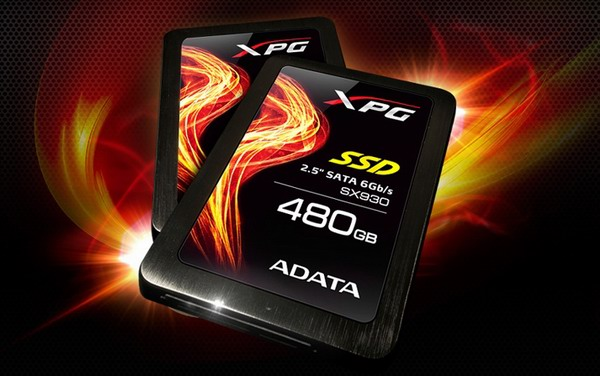 ADATA XPG SX930