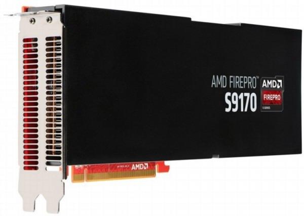 AMD FirePro S9170