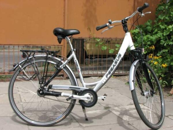 велосипедов Pegasus