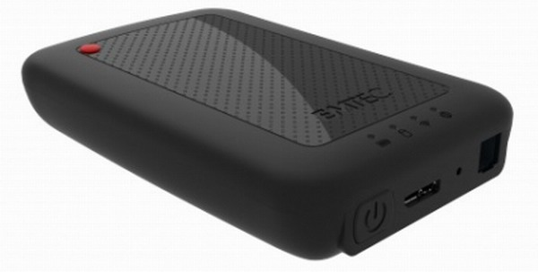 EMTEC Wi-Fi HDD P700