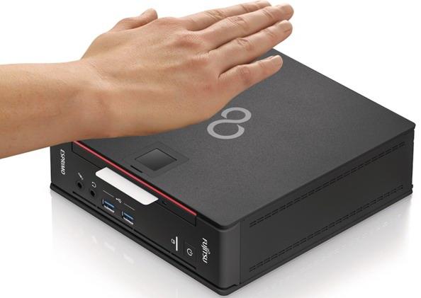 Fujitsu Esprimo Q956