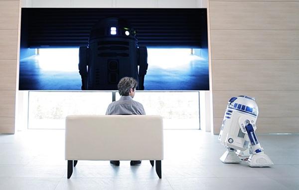 Aqua R2-D2