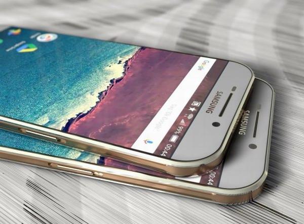 Характеристики нового Samsung Galaxy S7