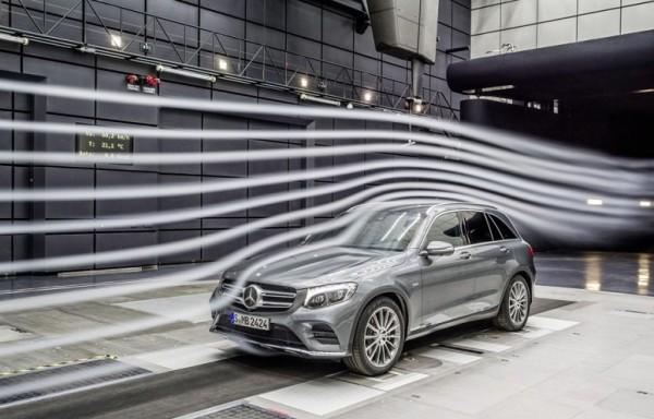 Mercedes-Benz ELC