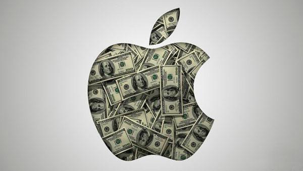 Компания Apple рассказала о падении выручки впервые за 10 лет
