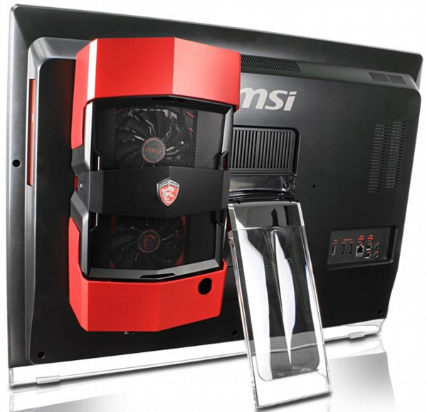 MSI Gaming 27XT