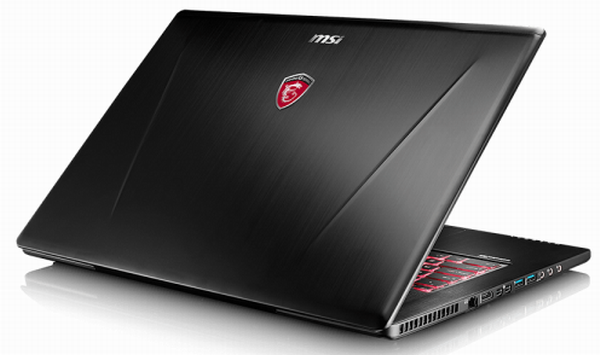 MSI GS72 Stealth Pro