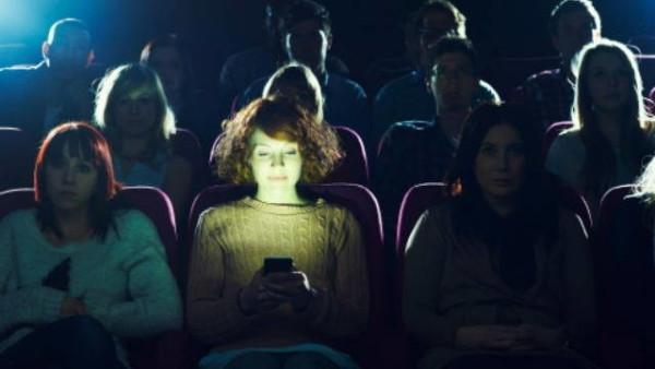 Лазеры в театрах