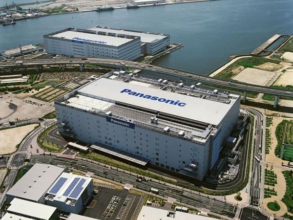 Panasonic Aero