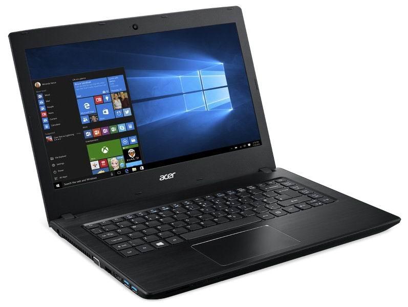 Acer TravelMate P249
