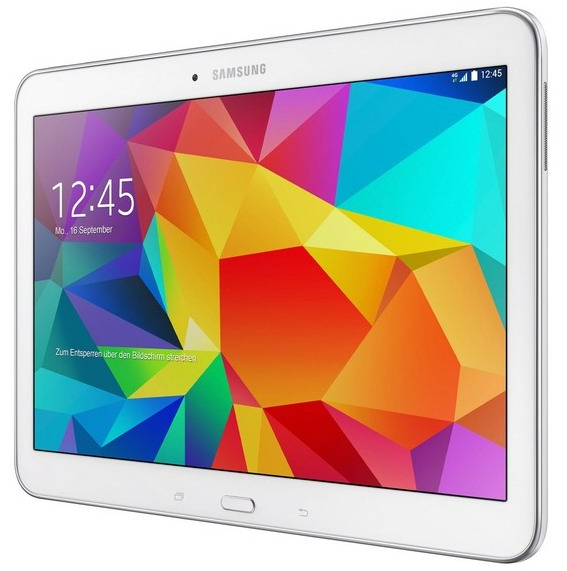 Samsung Galaxy Tab 4 Advanced