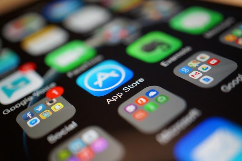 App-Store-apps