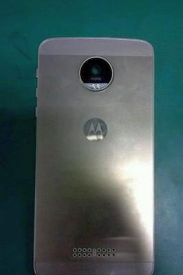 Lenovo Moto X