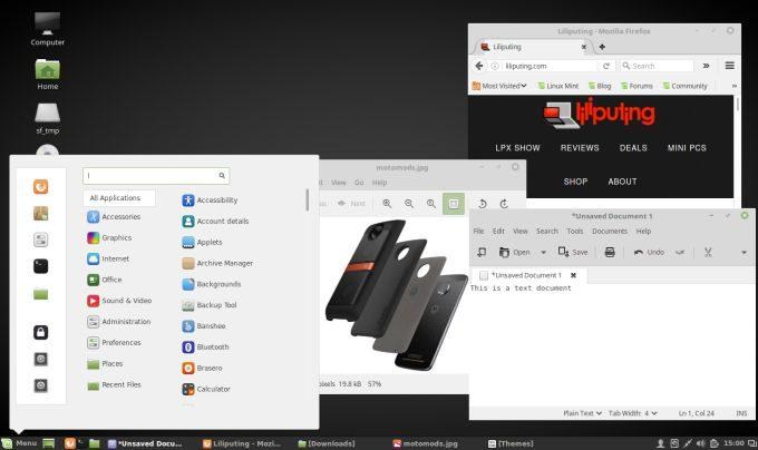Linux Mint 18 когда выйдет - фото 4