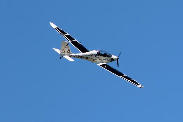 Luminati Aerospace VO-Substrata