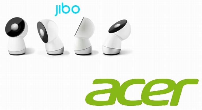 Acer Jibo