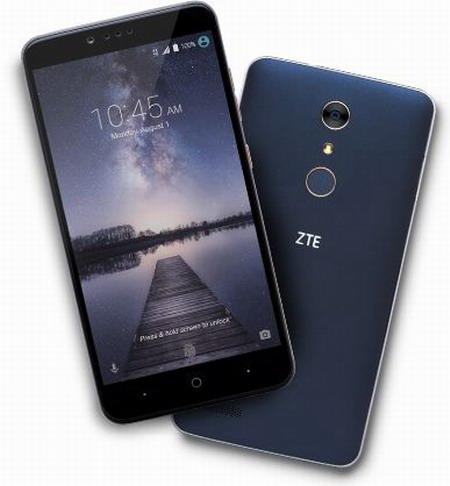ZTE Zmax Pro