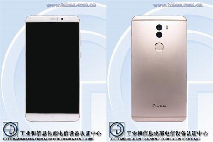QiKu 360 Q4 Lite