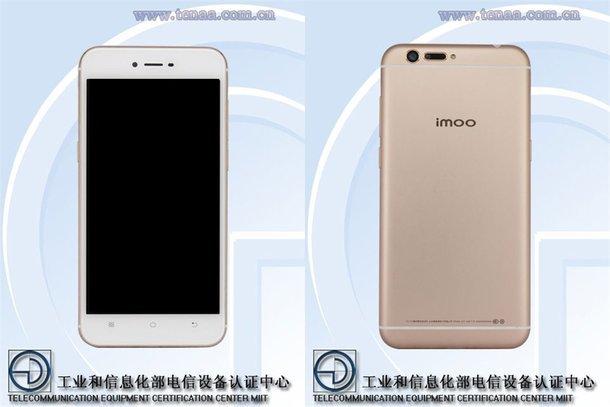 Imoo smartphone