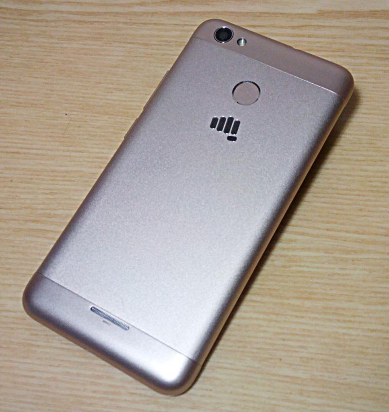 Micromax Q465
