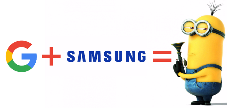 Samsung Kevin