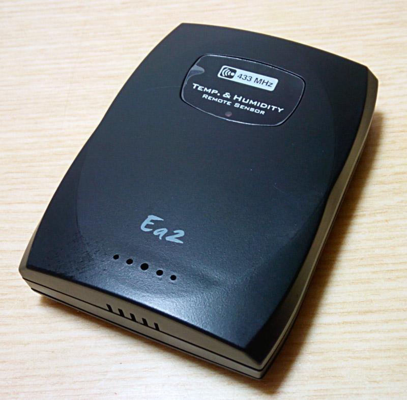 Ea2 EDGE ED609