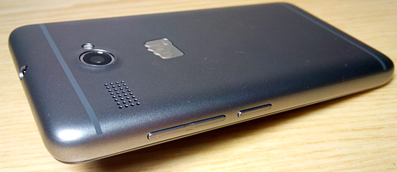 Micromax Q326