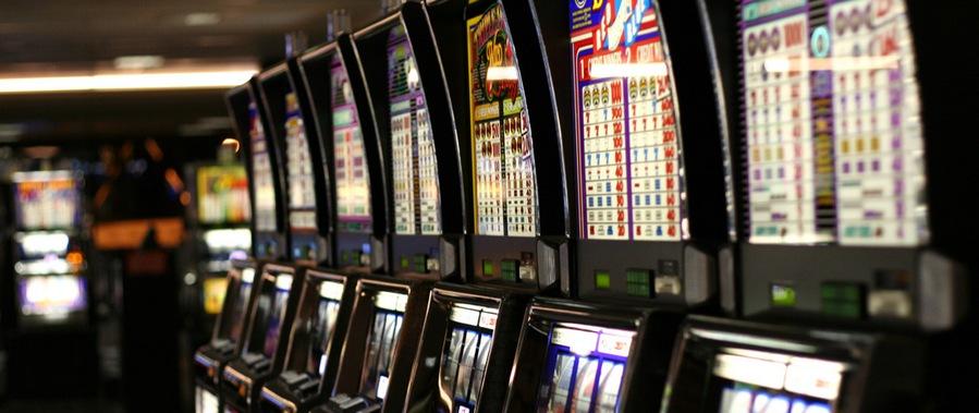 40 Слотные Игровые Автоматы