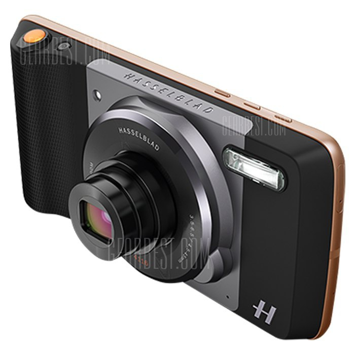 Motorola Photography Camera Pack for Moto Z / Z Play