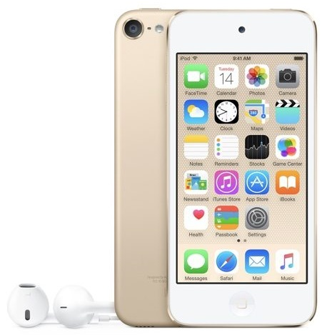 iPod Touch Gen. 6