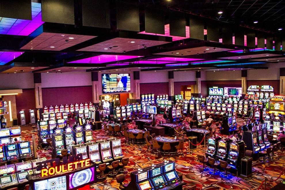 many-slots