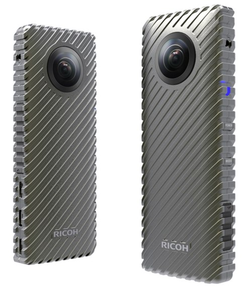 Ricoh R Development Kit